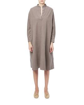 Oversized frock dress