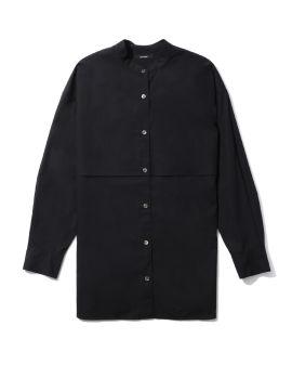 Layer detail shirt