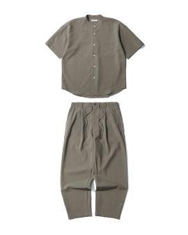 Shirt and jogger set
