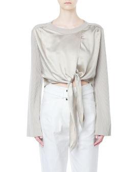 Marcela leisure dressing top