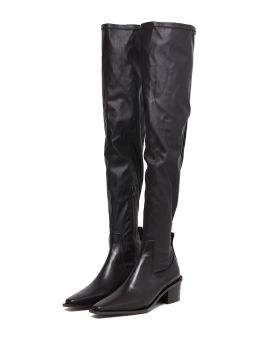 Over-knee boots