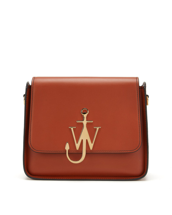 J.W. ANDERSON Anchor Logo box bag