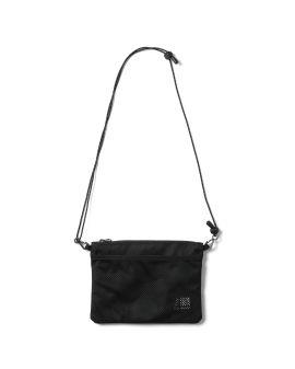 Dual sacoche bag