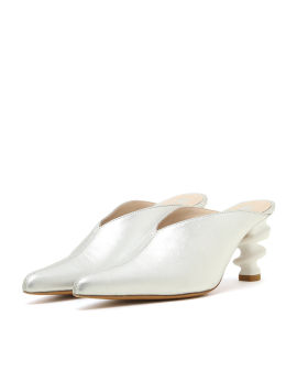 Cyland pointed heels