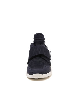 Sock hightop sneakers