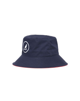 Bermuda bucket hat