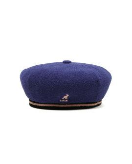 Logo beret