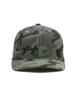 Pattern flexfit baseball hat