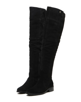 Riva suede boots