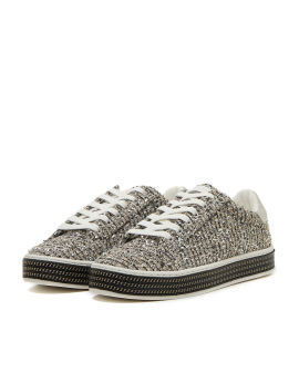 Lambert tweed sneakers