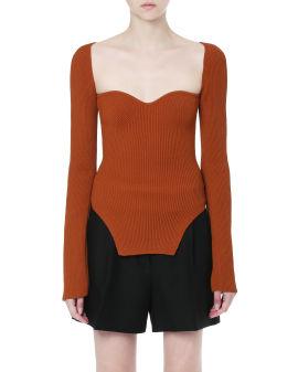 Maddy sweater