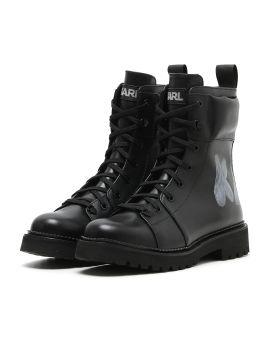 Kadet II  combat boots