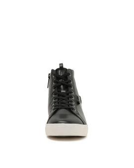 Skool leather sneakers
