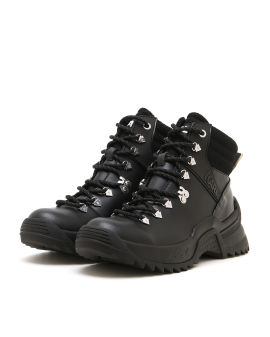 Quest high-top sneakers