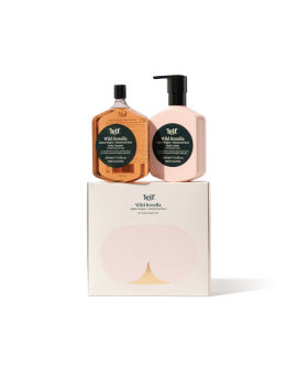 Body Double – Wild Rosella with Alpine Pepper and Damascan Rose 260ml Set