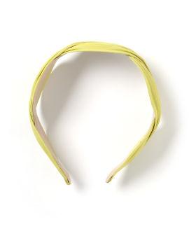 Textured headband