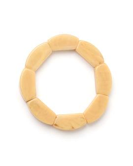 Pastel Resin bracelet