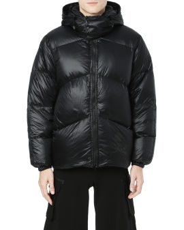 X Rocky Mountain Featherbed down jacket