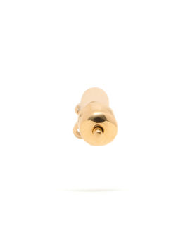 Diamond Mini Me stud earring