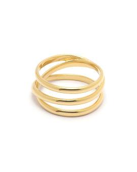 Emilie Wrap ring