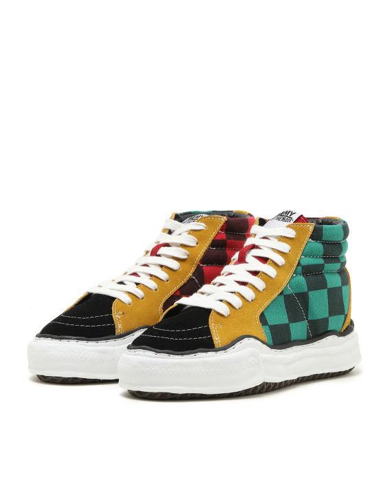 Mihara Yasuhiro Hi-top sneakers