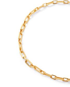 Axio chain necklace