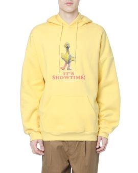Big Bird hoodie