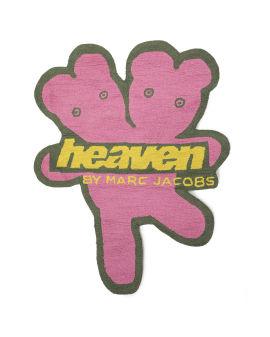 Heaven Logo rug