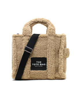 The Teddy Small Traveler Tote bag