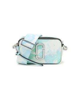 The Snapshot Tie-Dye crossbody bag