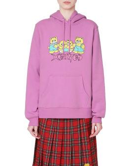 Mutant Bears hoodie