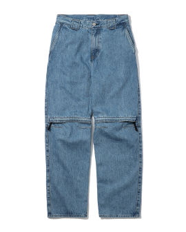 Zip jeans