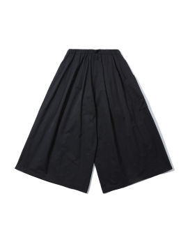 Oversized belted pants