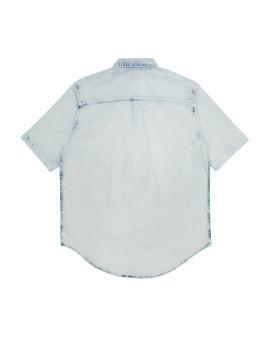 Tie-dye shirt