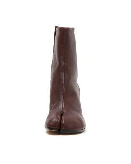 Tabi low boots