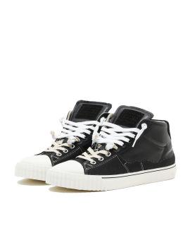 Deconstructed sneakers