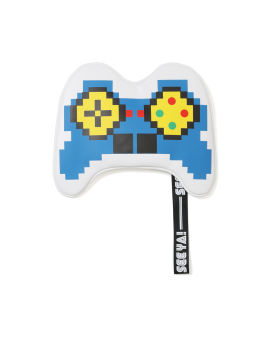 Game controller zip pouch