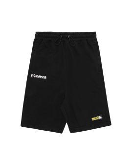 Logo sweat shorts