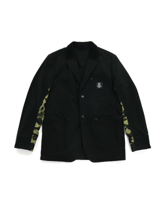 Cotton Duck Tailored Jacket image number 0