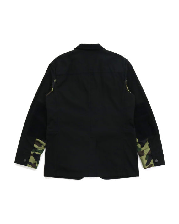 Cotton Duck Tailored Jacket image number 1