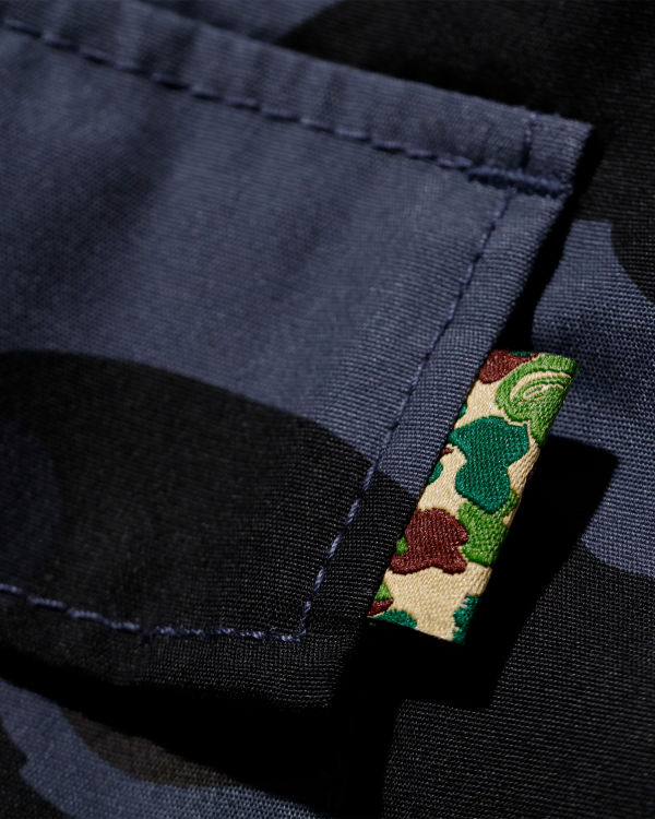 1st Camo military shirt