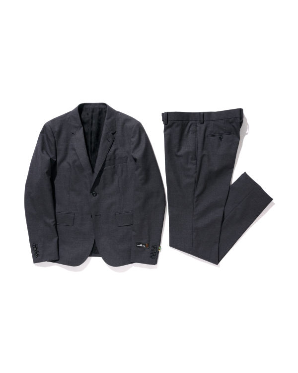 Blazer and trouser set