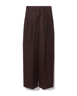 Panelled culottes