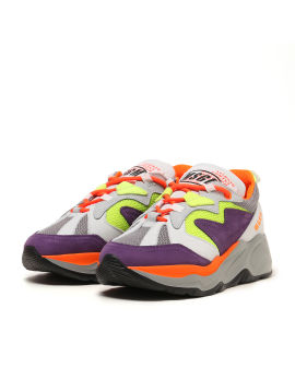 Attack sneakers
