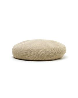 Flat beret