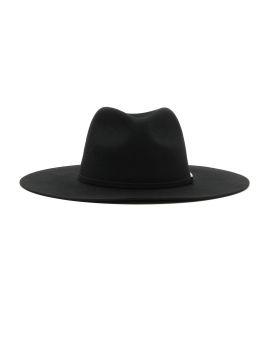 Basic fedora hat