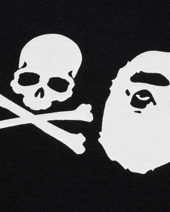 Logo print hoodie image number 2