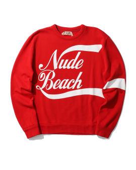 Nude Beach sweatshirt