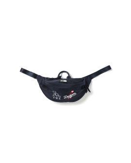 Los Angeles Dodgers waist bag