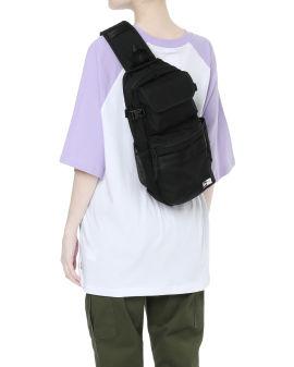 Multi pockets belt bag